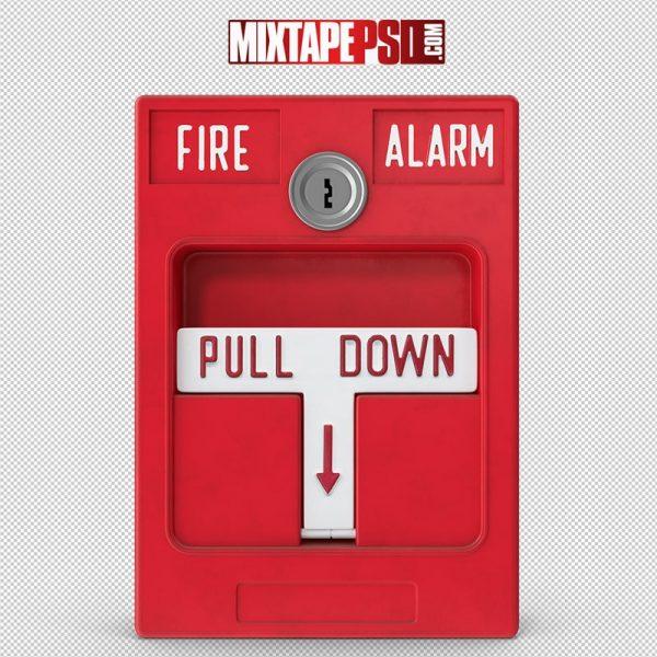 HD Fire Alarm