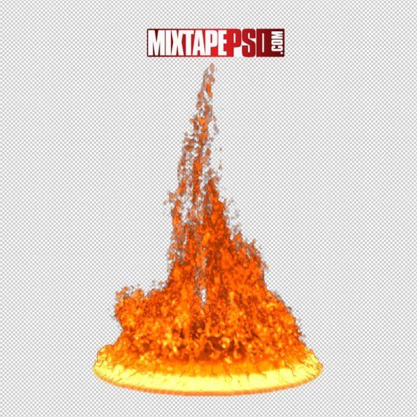 HD Fire Flame