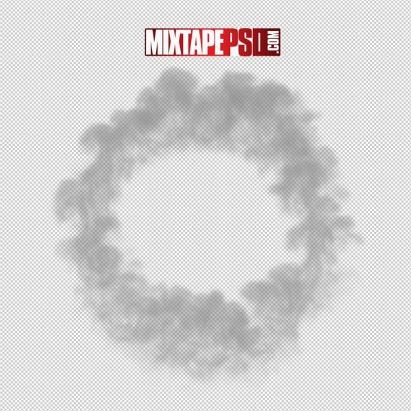 HD Fire Smoke Ring