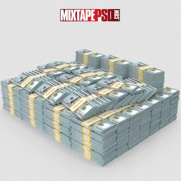 HD Money $100 Bills