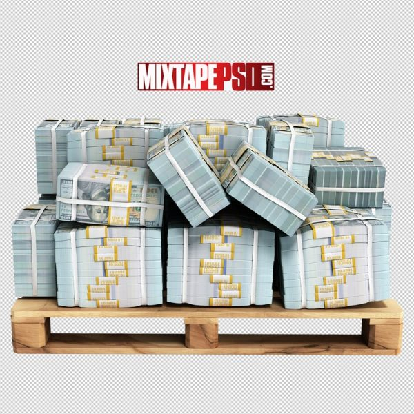 HD Money Pallet