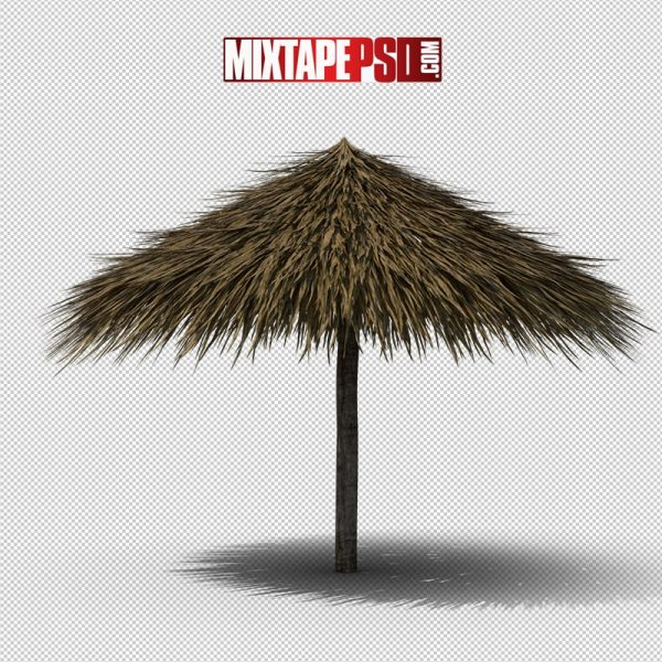 HD Palm Beach Umbrella