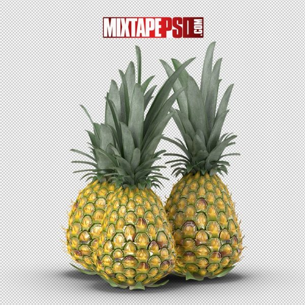 HD Pineapples
