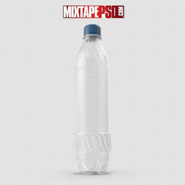 HD Plastic Water Bottle