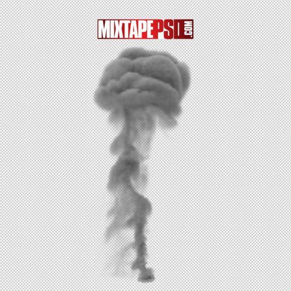 HD Smoke Heavy Cloud 2
