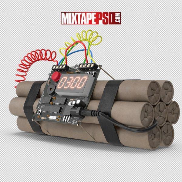 HD Time Bomb 2