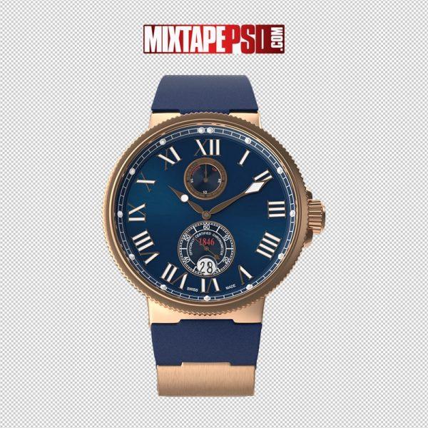 HD Wrist Watch