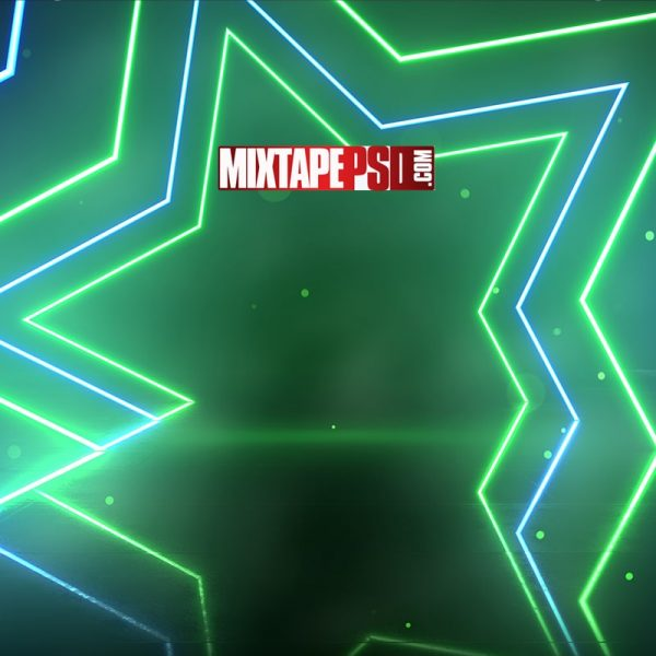 Neon Stages Background 8