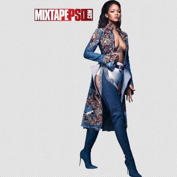 Rihanna PNG