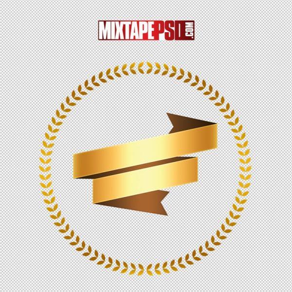 HD Anniversary Gold Badge 5
