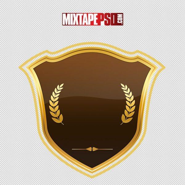 HD Anniversary Gold Badge 6