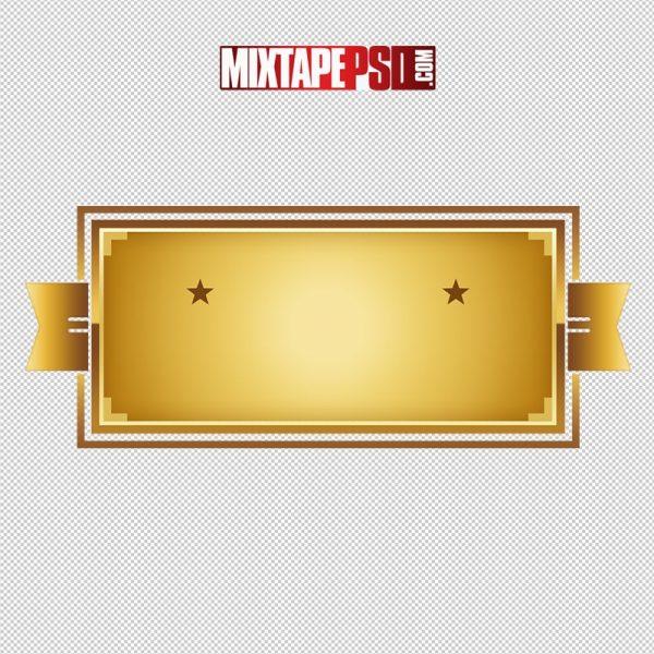 HD Anniversary Gold Badge 7