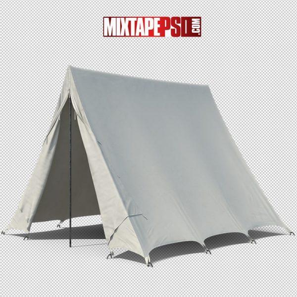 HD Camping Tent 2
