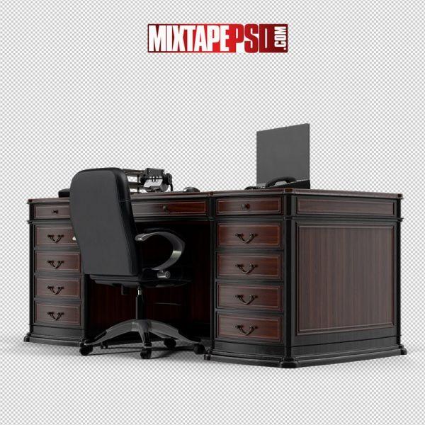 HD Executive Desk