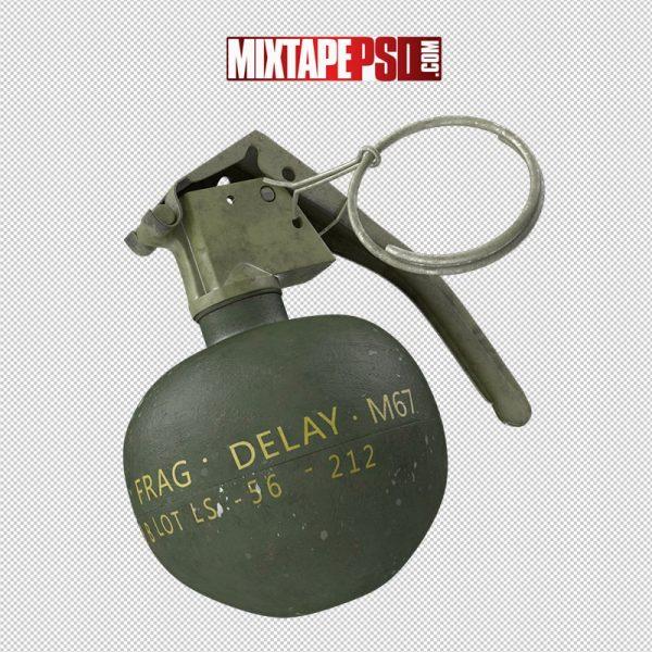 HD M67 Grenade