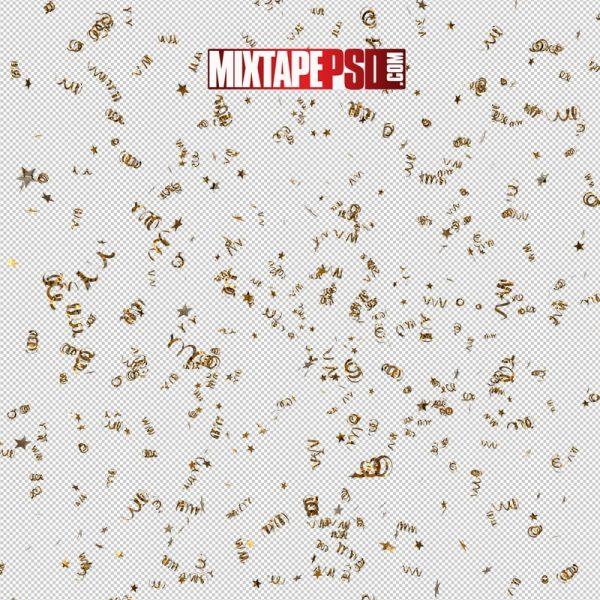 HD Party Confetti 9