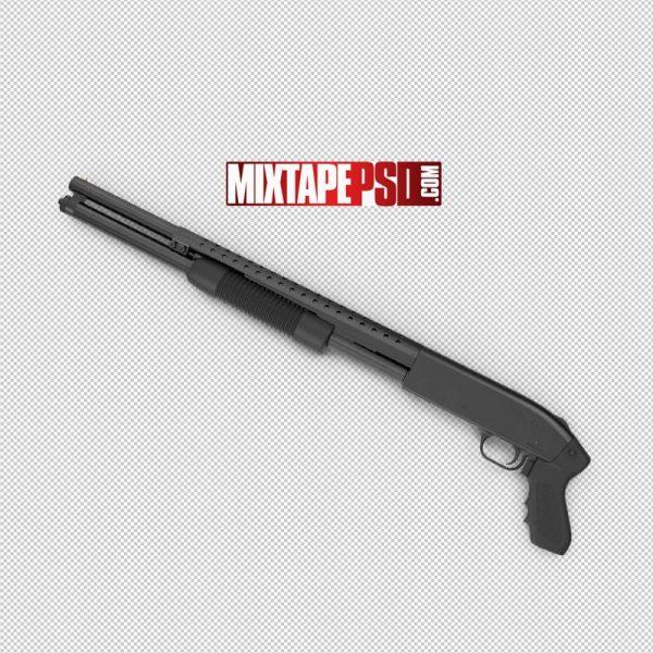 HD Shotgun 3