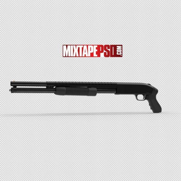 HD Shotgun 4