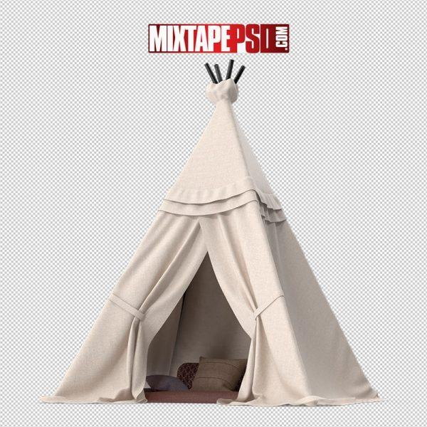 HD Camp Tent
