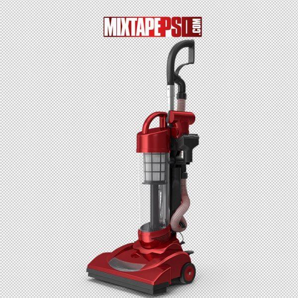HD Vacuum Cleaner