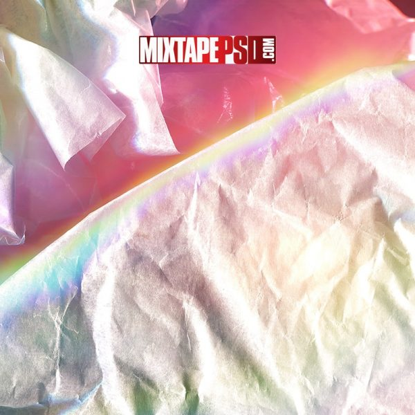 Holographic Papers Background 2