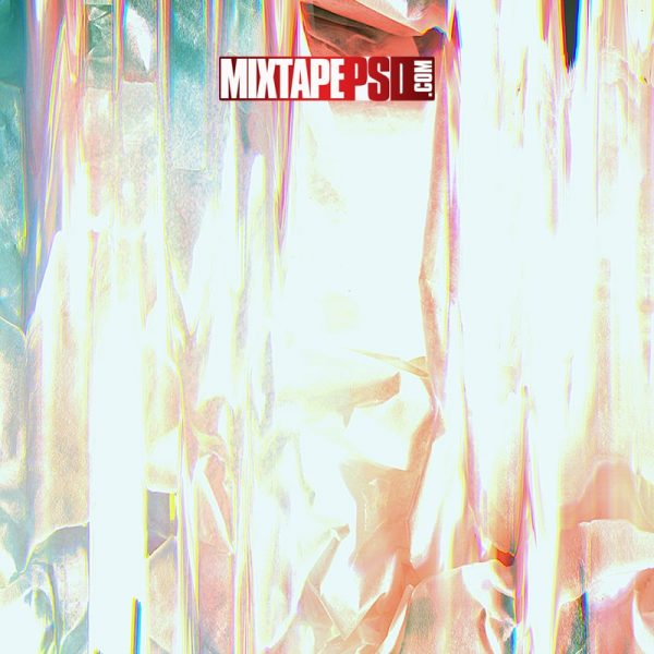 Holographic Papers Background 8