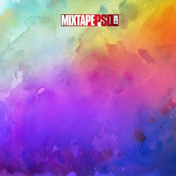 Water Color Background 10