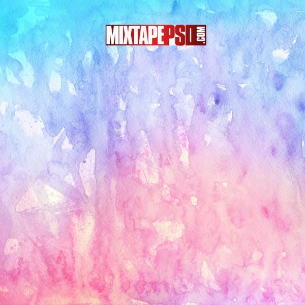 Water Color Background 2