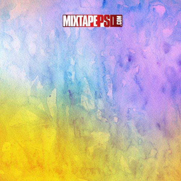 Water Color Background 5