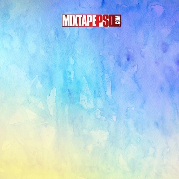 Water Color Background 6