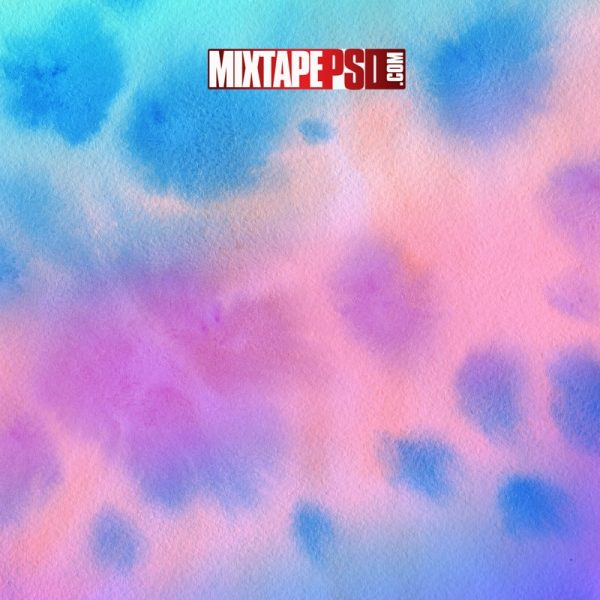 Water Color Background 8