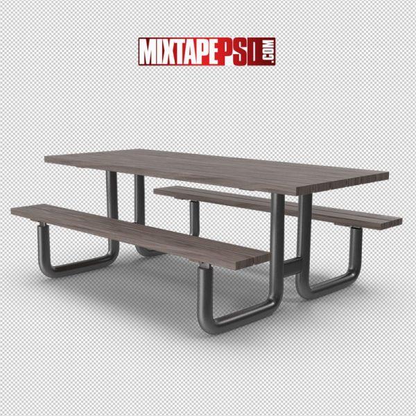 HD Picnic Table