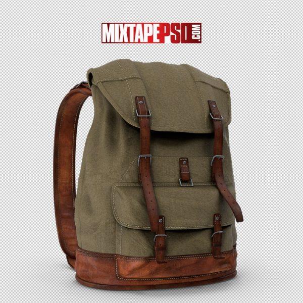 HD Travel Backpack