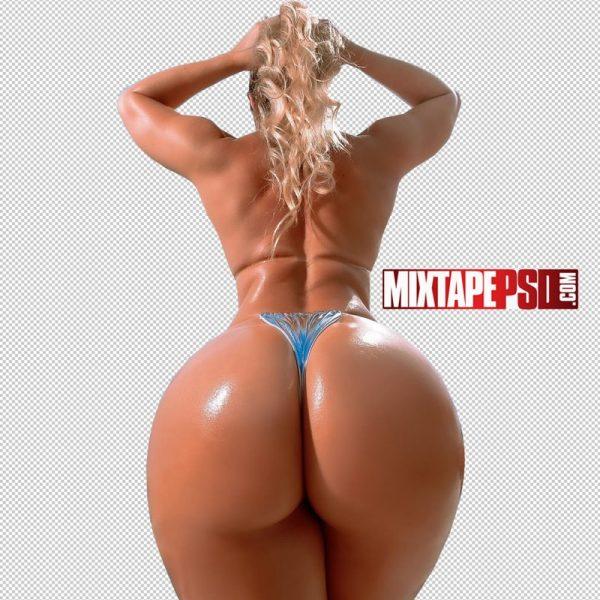 Mixtape Cover Model 821