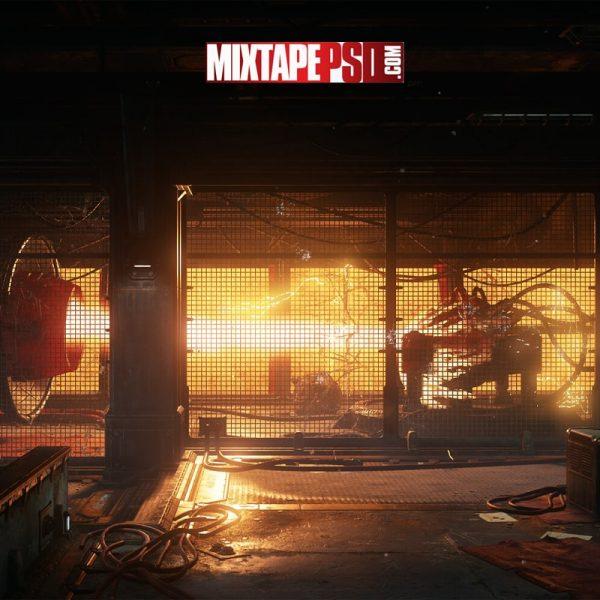 Gears of War 5 Background