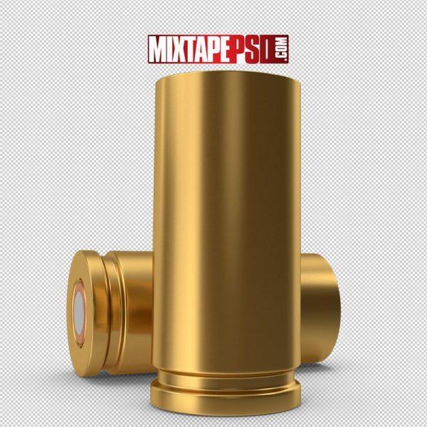 HD Gold Bullets Cartridge