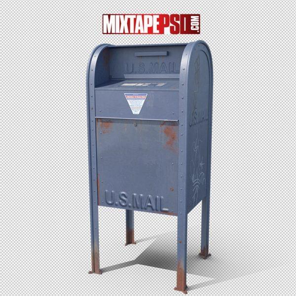 HD Mailbox