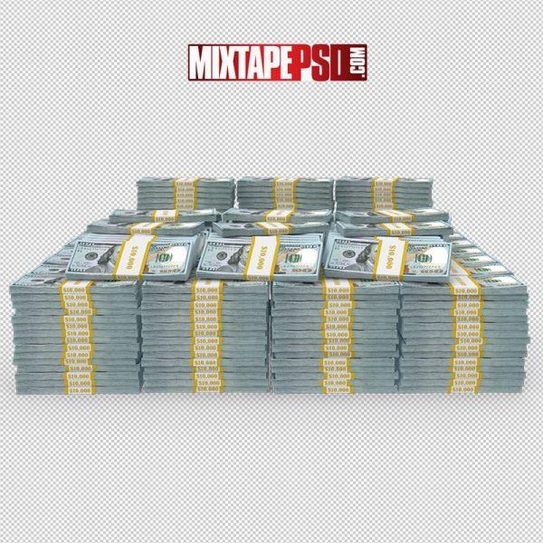 HD Money $100 Bills 2