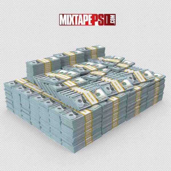 HD Money $100 Bills 3
