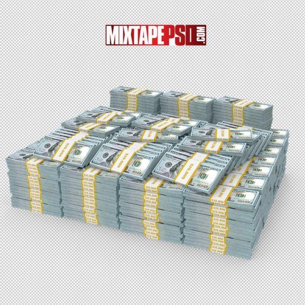 HD Money $100 Bills 4