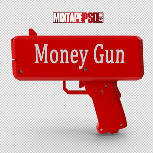HD Money Gun