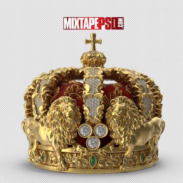 HD Royal Crown