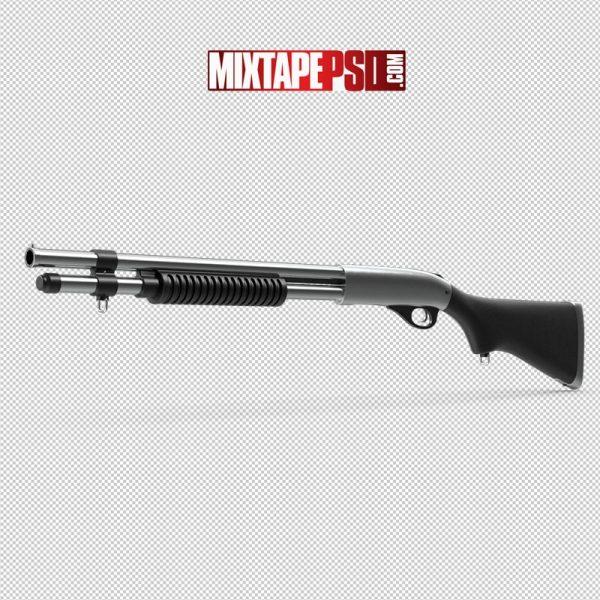HD Shot Gun 2