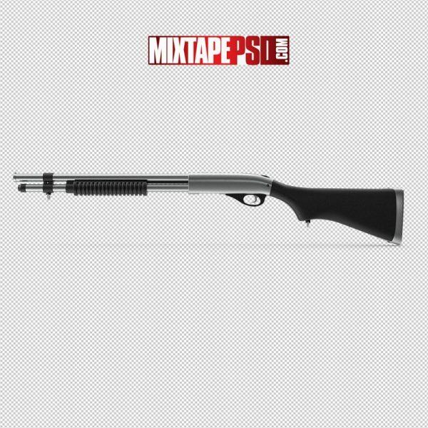 HD Shot Gun