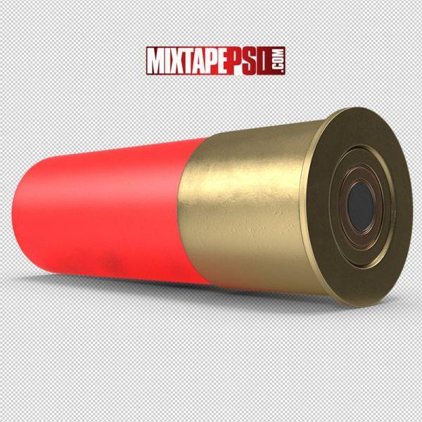 HD Shotgun Cartridge 2