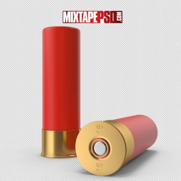 HD Shotgun Cartridges