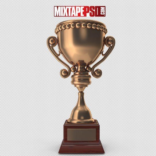 HD Trophy Bronze