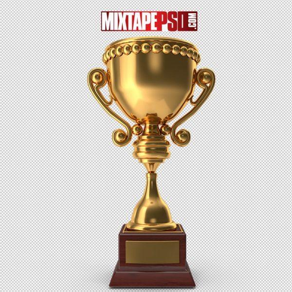HD Trophy Gold