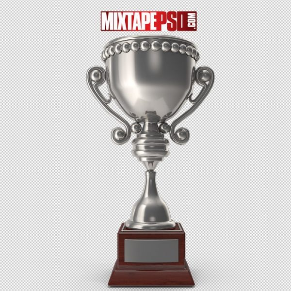 HD Trophy Silver