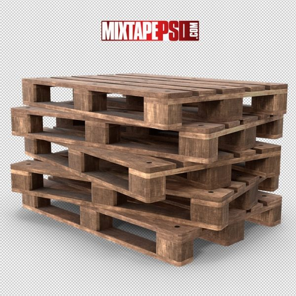HD Wooden Pallets